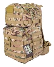 Kombat Medium MOLLE Assault Pack