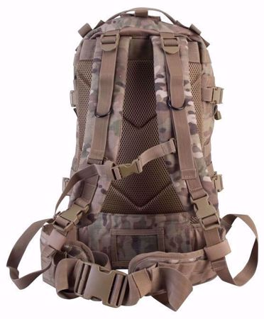 Medium MOLLE Assault Pack UTP