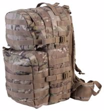 Kombat Multicam MOLLE Assault Pack 40 Litre