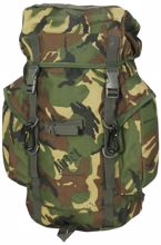 Picture of MIL-COM AIRJET RUCKSACK 25 LITRE