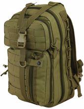 Kombat Delta Pack