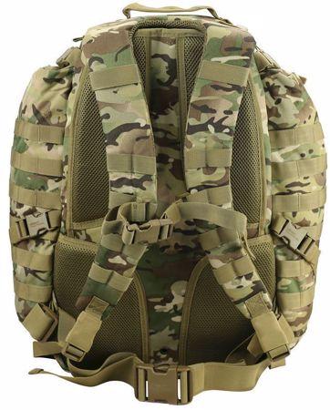 Kombat 70 Litre Commander Pack