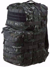 MOLLE Assault Pack (Medium) 40 Litre