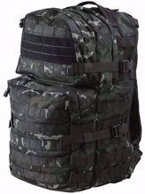 MOLLE Assault Pack (Medium) 40 Litre