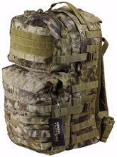 Medium MOLLE Assault Pack - Raptor Kam Desert