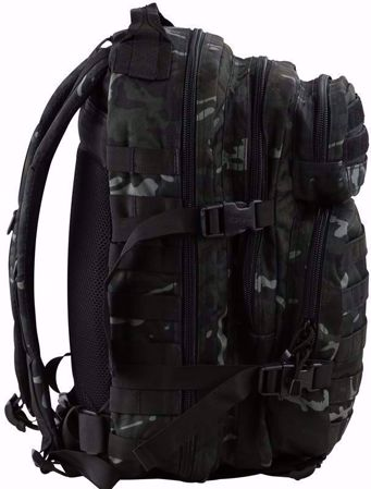 28 Litre Small MOLLE Assault Pack