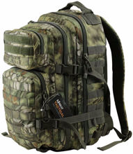 Small MOLLE Assault Pack 28 Litre Raptor Kam Jungle