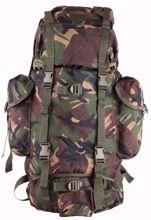 Cadet Rucksack - DPM