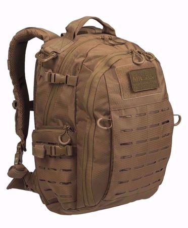 Mil-Tec HexTac Backpack Coyote