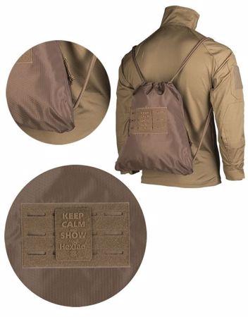 Mil-tec Coyote Hextac Sports Bag
