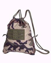Mil-Tec Sports Bag HexTac CCE