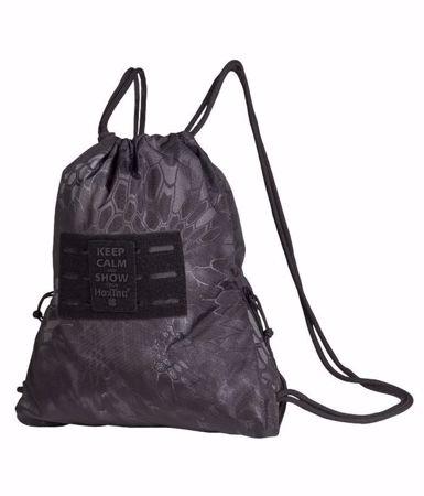 Unisex Sports Bag HexTac