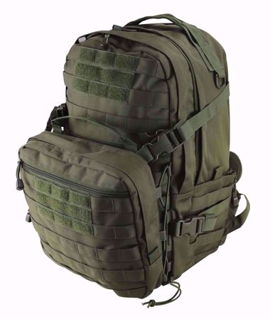 Tactical Recon Pack 50 Litre