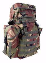 N I Patrol MOLLE Pack 38 Litre DPM