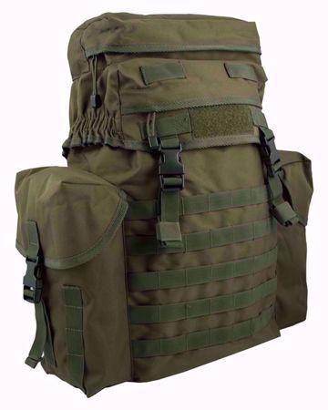 Kombat 38 Litre N I Patrol MOLLE Pack