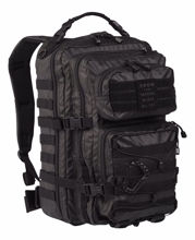 Tactical Backpack US Assault Large Black