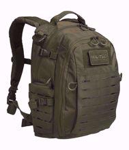 HexTac Backpack - Green