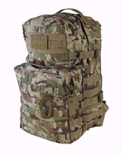 Medium MOLLE Assault Pack BTP