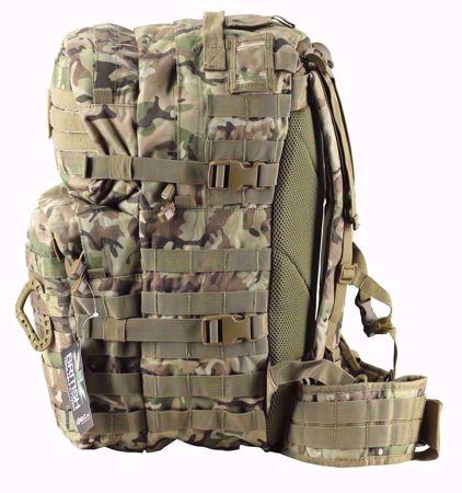 Medium MOLLE Assault Pack BTP