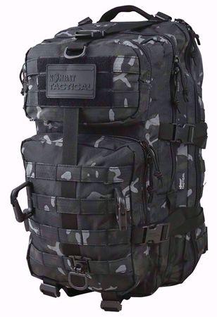 Kombat Hex - Stop Reaper Pack - BTP Black