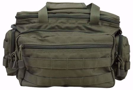 Alpha Grab Bag 15 Litre - Olive Green
