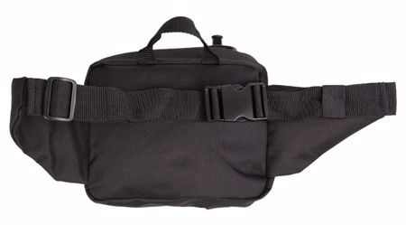 Mil-Tec Fanny Pack with Bottle