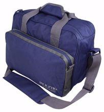 Sporting Shoulder Bag Blue