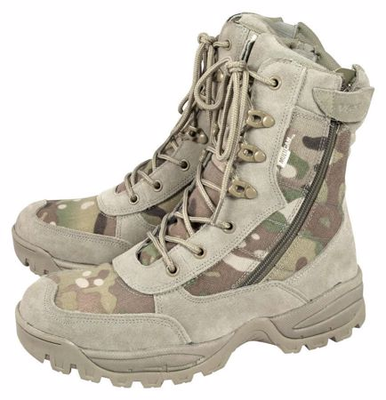Viper Special Ops Boots