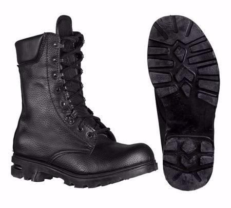 Mil-Tec Dutch Combat Boots M90 New Style
