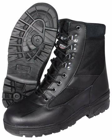 Mil-Com Patrol Boots