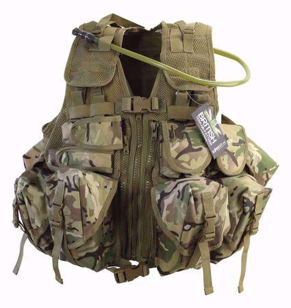 Kombat Ultimate Assault Vest