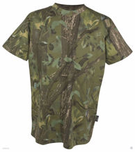 Jack Pyke T-Shirt English Woodland