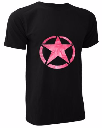 Tracpac US Army Style T-Shirt