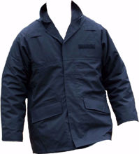 British Police MVP Waterproof Jacket
