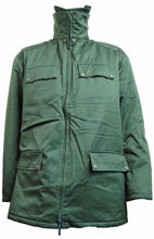 German Border Patrol Gore-Tex Lined Parka