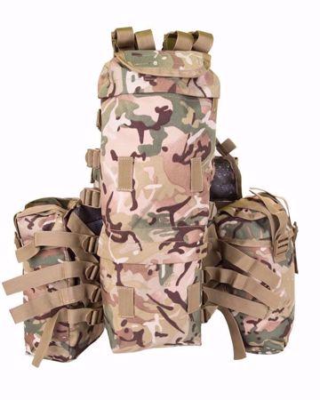 South African Assault Vest BTP