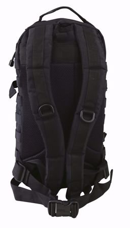 Hex - Stop Small MOLLE Assault Pack - Black