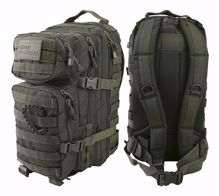 Kombat Hex – Stop Small MOLLE Assault Pack