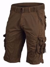 Coyote Vintage Survival Shorts Prewash