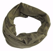 Tactical Snood Green Viper