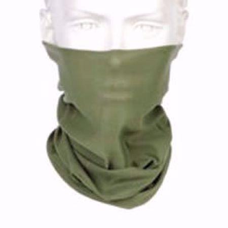 Tactical Snood Green Viper