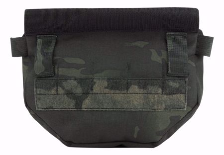 Tactical Scrote Pouch
