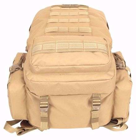 Expedition Pack - 50Ltr - Coyote